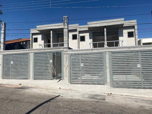 Imagem 1 de 21 de Sobrado Com 3 Dormitórios À Venda, 130 M² Por R$ 740.000,00 - Parque Maria Domitila - São Paulo/sp - So1462