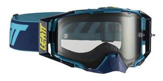 Goggles Leatt Velocity 6.5 Para Motocross Enduro Cuatrimoto