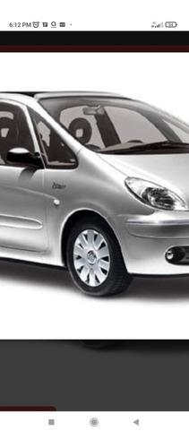 Imagem 1 de 1 de Citroën Xsara Picasso 2012 1.6 Exclusive Flex 5p