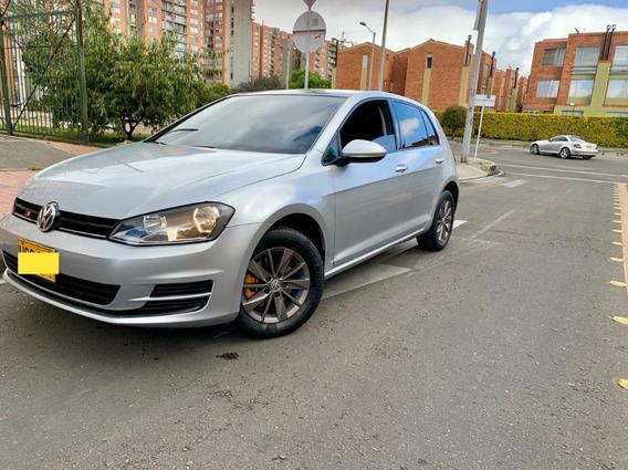 Volkswagen Golf 1.6 Color Plata