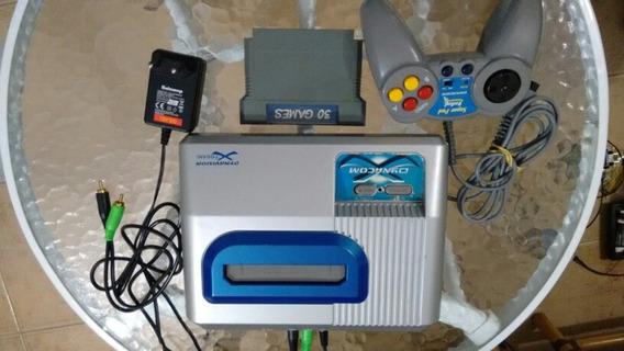 Dynacom X Treme Nintendo 60 Pinos