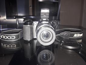 Câmera Nikon L830