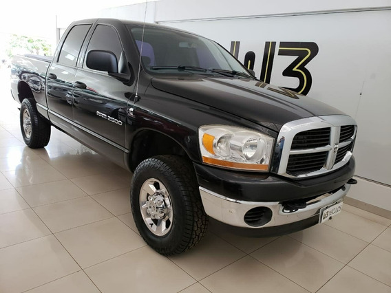 Dodge Ram 5.9 Tropivan 2500 Slt 4x4 Turbo Intercooler