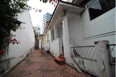Casa Em Perdizes, São Paulo/sp De 180m² À Venda Por R$ 1.250.000,00 - Ca225564
