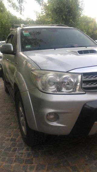 Toyota Sw4 3.0 Srv I 171cv 4x4 2011