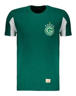 Camisa Goiás Ec Retrô 2005 Brasileiro