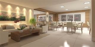 Apartamento Em Petrópolis, Natal/rn De 97m² 2 Quartos À Venda Por R$ 520.000,00 - Ap379804
