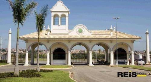 Casa Com 3 Dormitórios À Venda, 220 M² Por R$ 890.000 - Condomínio Ibiti Royal Park - Sorocaba/sp - Ca1719