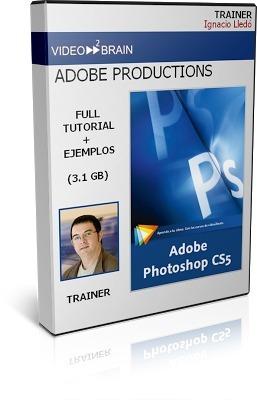 Aprenda Adobe Photoshop Cs5 Básico Trabajo Con Imagen Mercado Libre
