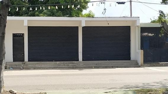 Locales Comerciales En Los Guayos. Wc