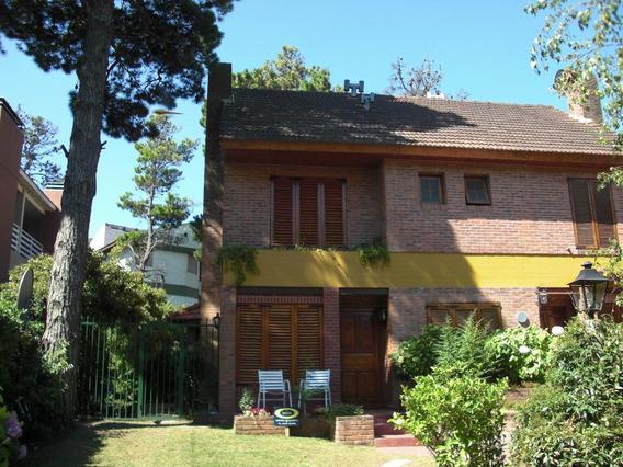 Casa En Venta - Pinamar