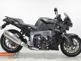 Bmw K 1300 R Premium 2010 Cinza