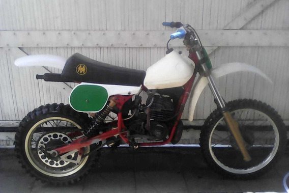 Montesa Cappra 250 Vg