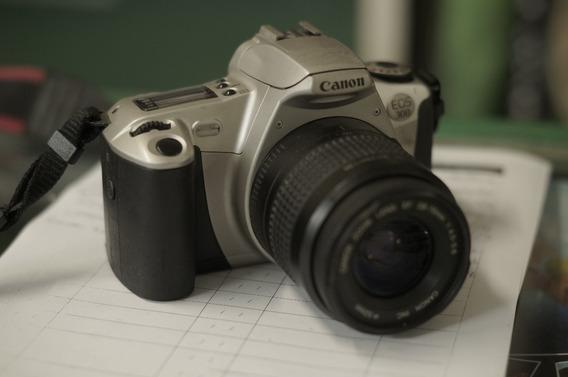 Canon Eos 300 38-76mm F/4.5 5.6