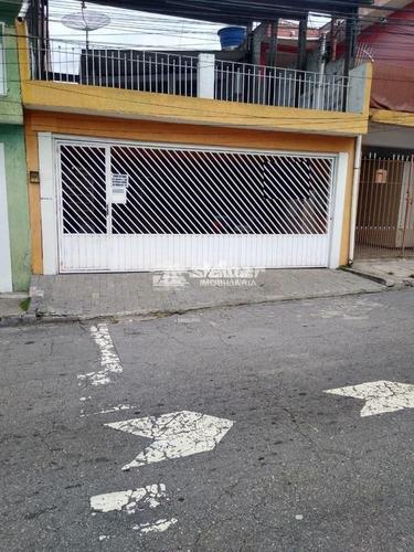 Imagem 1 de 27 de Venda Casa 2 Dormitórios Jardim Moreira Guarulhos R$ 650.000,00 - 36829v
