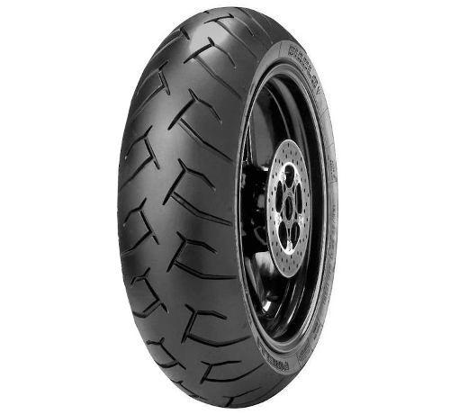 Cubierta 180 55 17 Pirelli Diablo Radial 73w - Cuotas