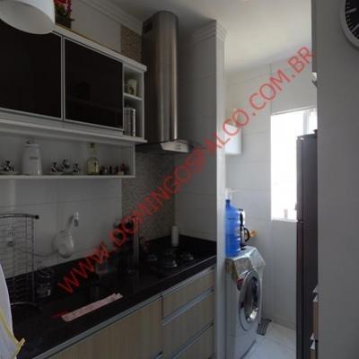 Imagem 1 de 10 de Venda - Apartamento - Parque Universitário - Americana - Sp - D1615