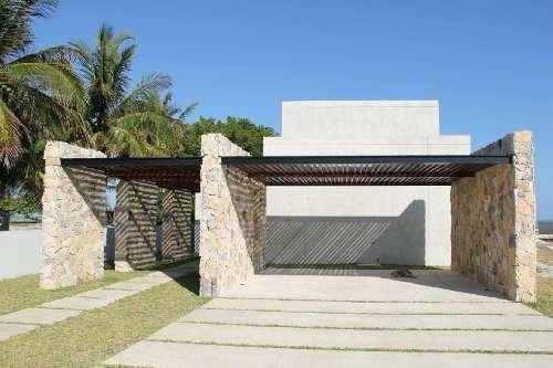 Casa Sola En Venta En Puerto Real, Carmen, Campeche