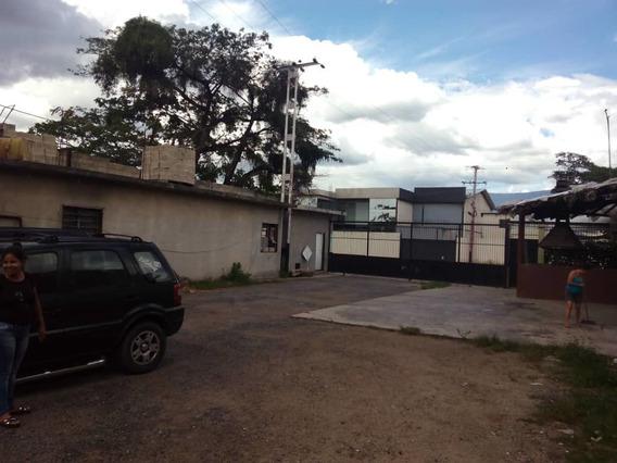 Galpones Av Aragua Alquiler 04243368365