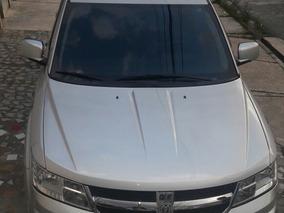 Dodge Journey 2.7 Sxt 5p 2010 Carros E Caminhonetes