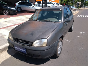 Ford Fiesta 1.0 Mpi Gl Class 8v Gasolina 4p Manual