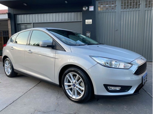 Ford Focus 2018 S 55000km