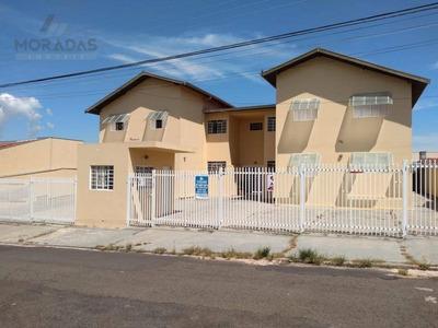 Apartamento Com 2 Dormitórios Para Alugar, 60 M² Por R$ 600 - Jardim Cavallari - Marília/sp - Ap0377