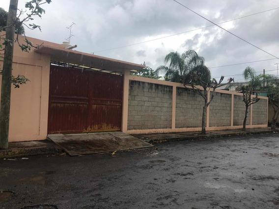 Venta De Bonita Casa En Soledad, Veracruz