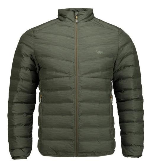 Campera Lippi Aspen Down Jacket 100% Pluma De Ganso