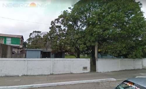 Terreno En Venta En Tampico Col. Morelos