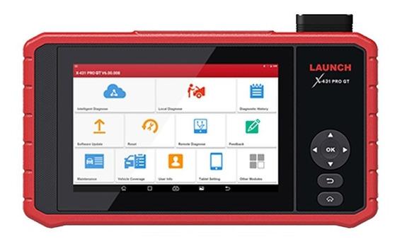 Launch X431 Pro Gt, Original, Nuevo Modelo 2020 !! + Msi