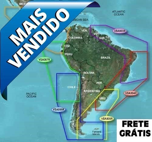 Blue Chart G2 3d Vision Hd Interativa 2018 Brasil Completo !