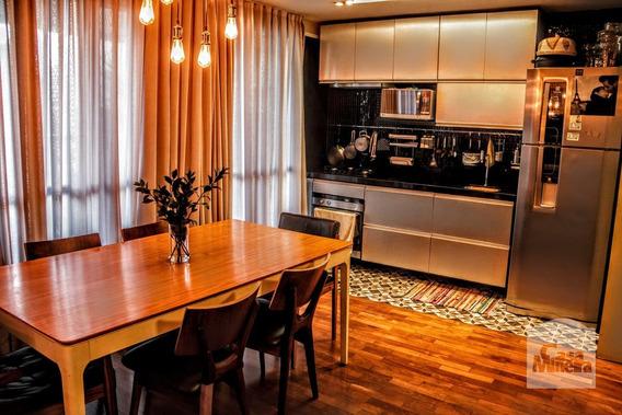 Apartamento À Venda No Vila Da Serra - Código 247692 - 247692