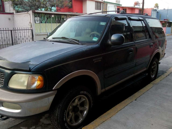 Ford Expedition 5.4 Eddie Bauer 4x4