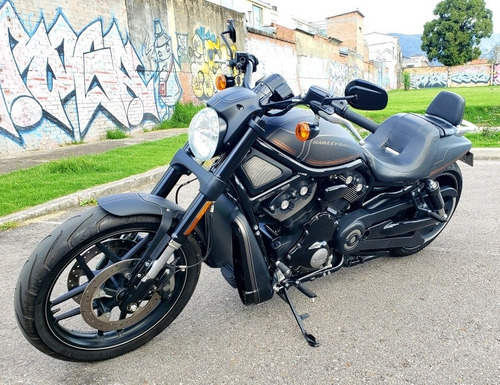 Harley Davidson Vrod Night Rod Speci
