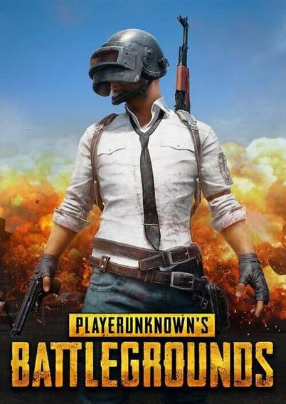 Playerunknowns Battlegrounds Pubg Steam Código 15 Dígitos Pc