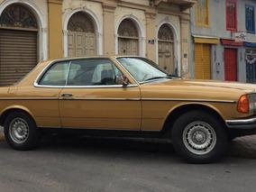 Mercedes Benz C280 1978