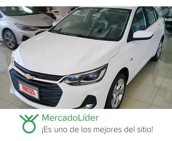 Chevrolet Onix Plus 1.0t Premier Ii Automatico 2020 0km #0