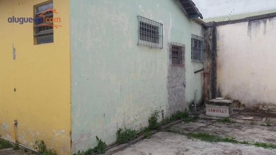 Terreno À Venda, 330 M² Por R$ 600.000,00 - Jardim Satélite - São José Dos Campos/sp - Te0563
