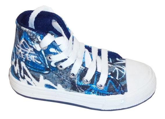 Zapatillas Botitas Niñas Marca Reef Mod. Vince R630