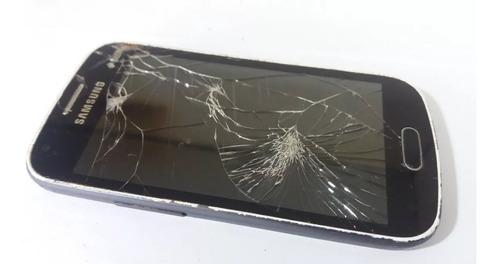 Celular Samsung Galaxy S Duos 2 Gt-s7582l Para Retirar Peças