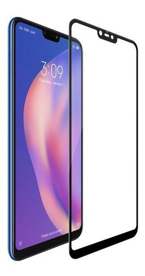 Película De Vidro 6d Full Cover Xiaomi Mi 8 Lite