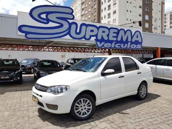 Siena Sedan 1.0 Completo