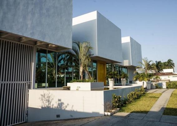 Altos Del Golf, Fascinante Casa En Venta, Panama Cv