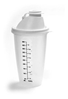 Norpro 2-cup Measuring Shaker