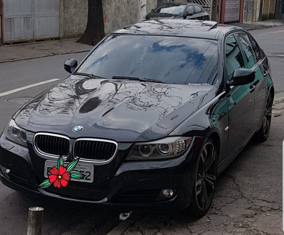 Bmw Serie 3 320i 2.0 Top