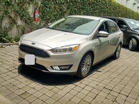 Ford Focus 2015 5p Se L4 2.0 Aut