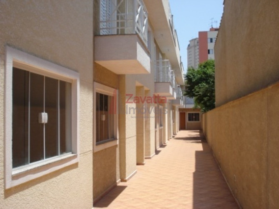 Sobrado Para Venda, Condominio Fechado, 3 Dormitorios - Cc00222 - 68235216