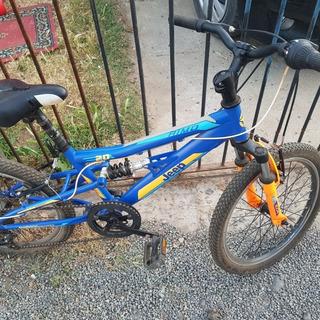 Bicicleta Jeep Niño,aro 20