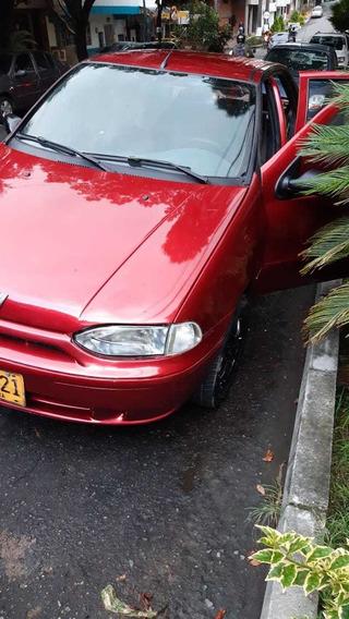 Fiat Siena Edx